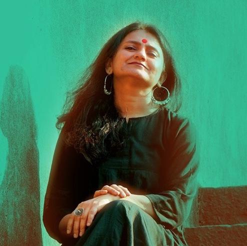 Radhika Sood